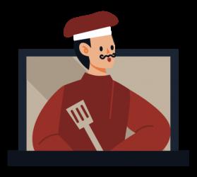 Delivery Service_11 Chef
