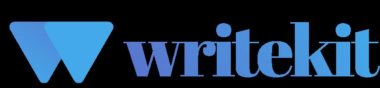 Logo-writekit