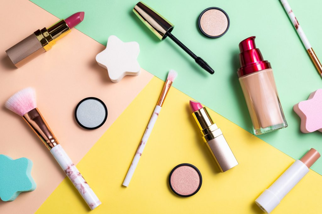 Makeup Products and Decorative Cosmetics